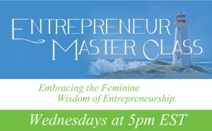 Entrepreneur Master Class with Laura Steward Atchison Lessons Learned in the Trenches