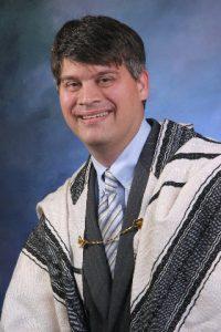 Rabbi Michael
