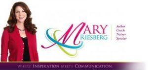 Mary Riesberg headshot