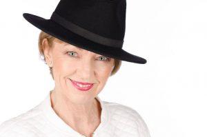 Miriam McGuirk headshot