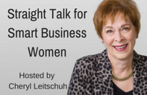 Straight Talk for Smart Business Women